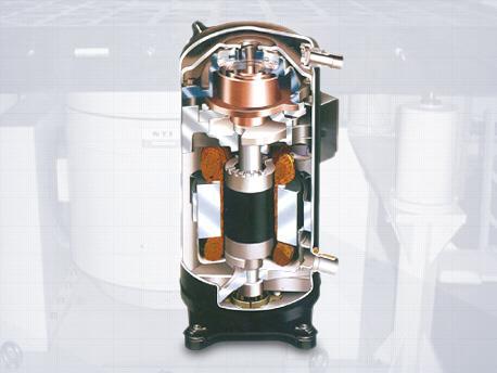 格力HS分体式水源热泵