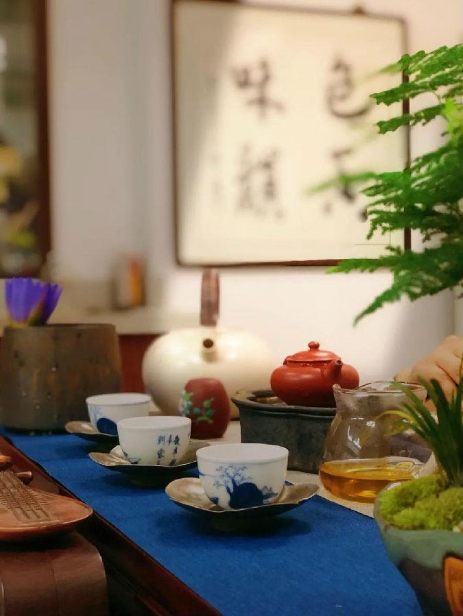 茶中喝出酸味是怎么回事?