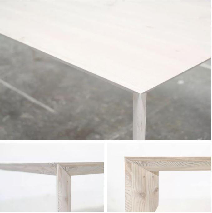 家具领域&室内装饰的使用材料-木材