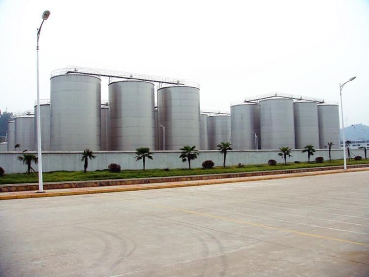 不锈钢罐在日常生活中的储油运用