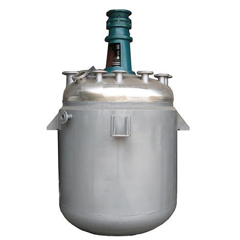 不锈钢搅拌罐也可叫水相罐