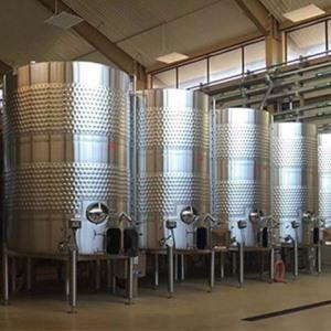 铝储罐具备哪些主要特色