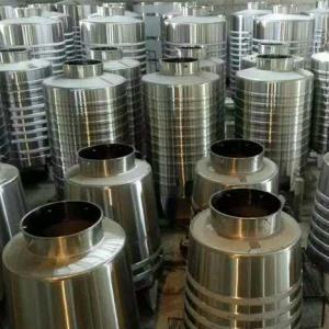 不锈钢发酵罐的使用有什么技巧吗?