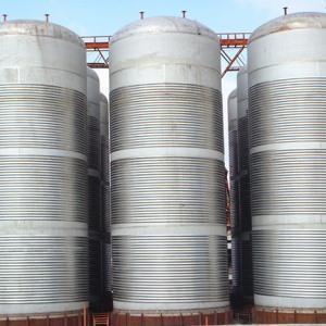 不锈钢发酵罐的应用领域