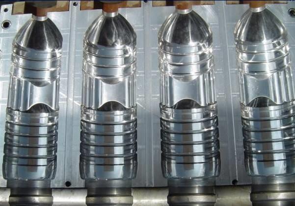 瓶坯模具的质量问题要引起重视