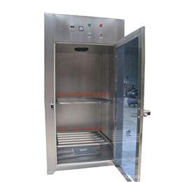 臭氧滅菌柜具體有哪些結構...
