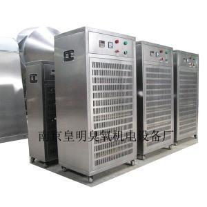 壁挂式臭氧发生器的主要性能...