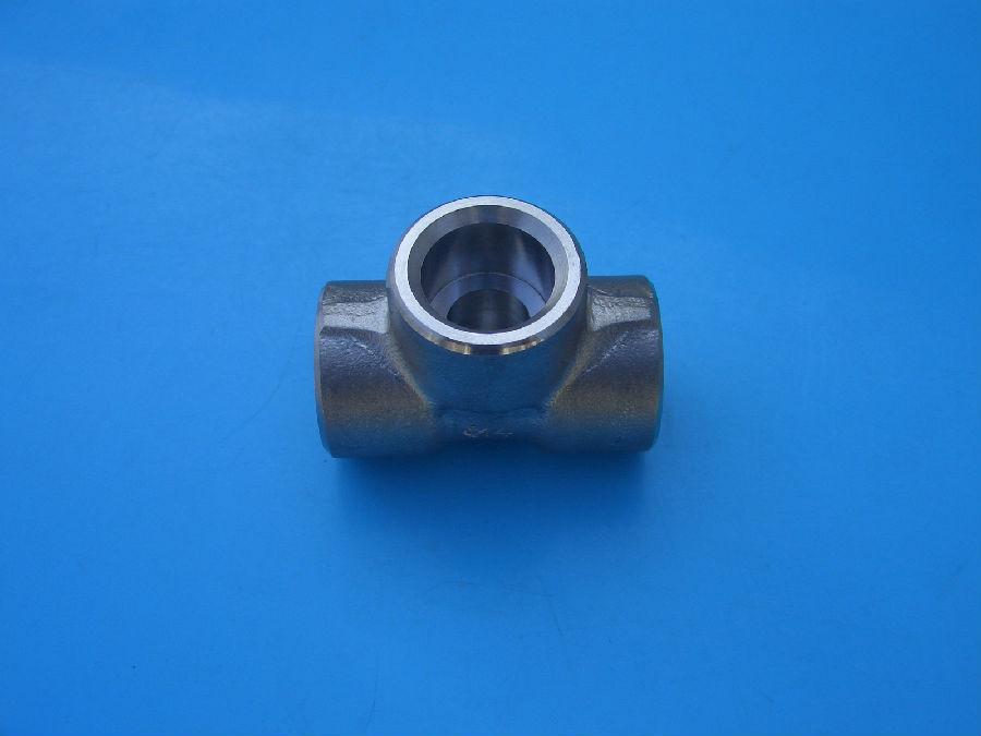 承插焊接头的广泛性