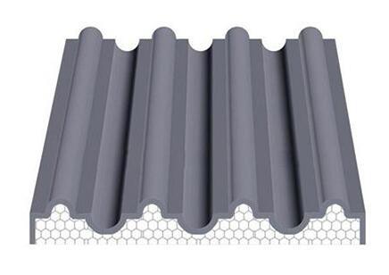 EPS构件是有哪些材料构成的