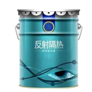 反射隔热涂料在建筑工程领域拥有广泛应用
