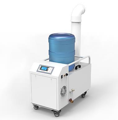 工业加湿机的湿度要求