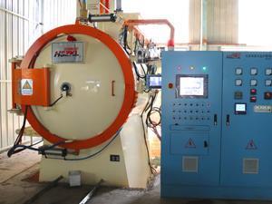 油淬真空炉的零件加工工艺