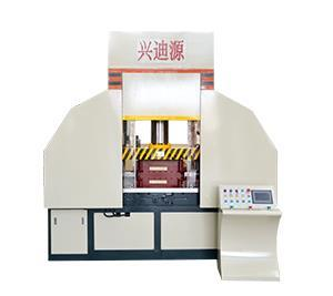 波紋管機是怎么焊接的?