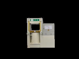 四柱式液壓機的主要特色