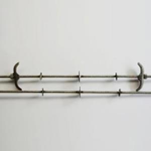 三段式止水螺杆的主要优点
