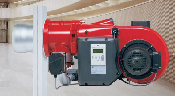燃油燃烧器在调试之前是怎么操作的?