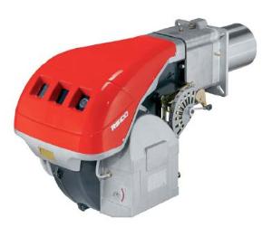 低氮燃烧器主要技术和特征