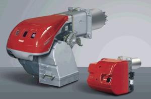 低氮燃烧器的结构特点