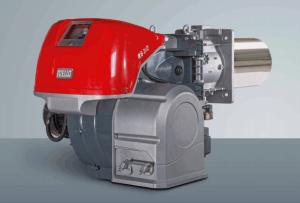 导热油炉燃烧器有哪些系统结构?