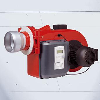 燃气燃烧器出现故障时怎么处理的?