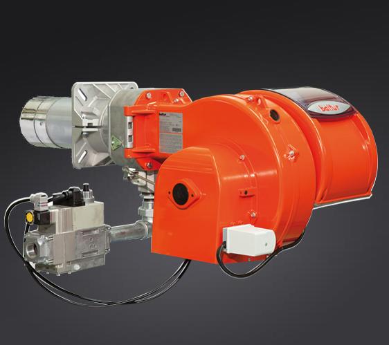 30毫克低氮燃烧器的调试方法