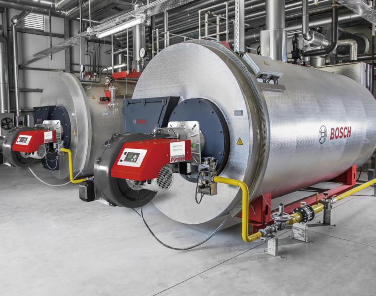 低氮燃烧器在环保行业起到什么作用?