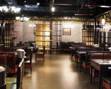 湘菜名店加盟