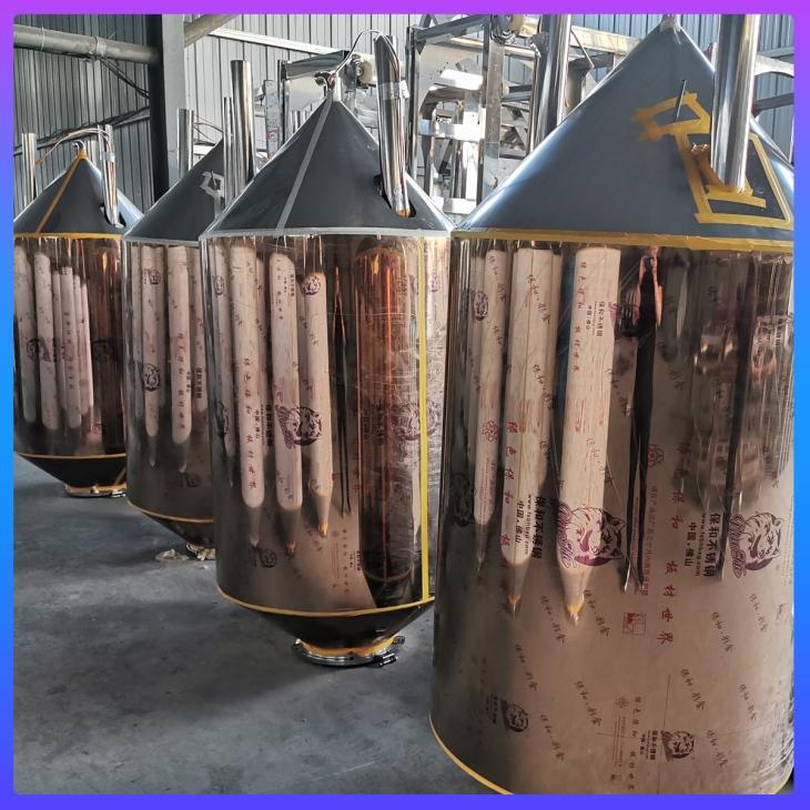 啤酒酿造设备进行糖化时麦汁中的物质转换