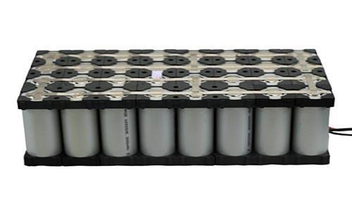 高功率锂电池组