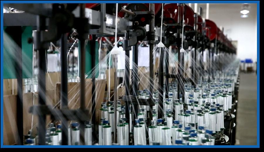 达贝尼生产设备图