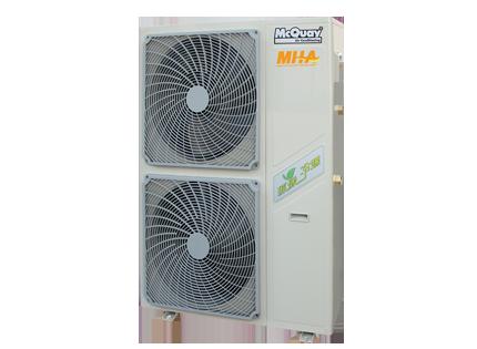 麦克维尔空气源热泵