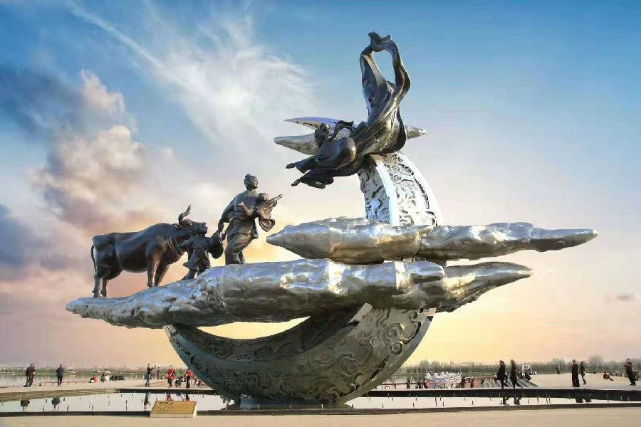 户外雕塑如何做到延长其寿命