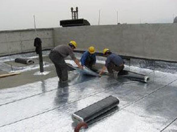 SBS防水卷材的种类有哪些呢?
