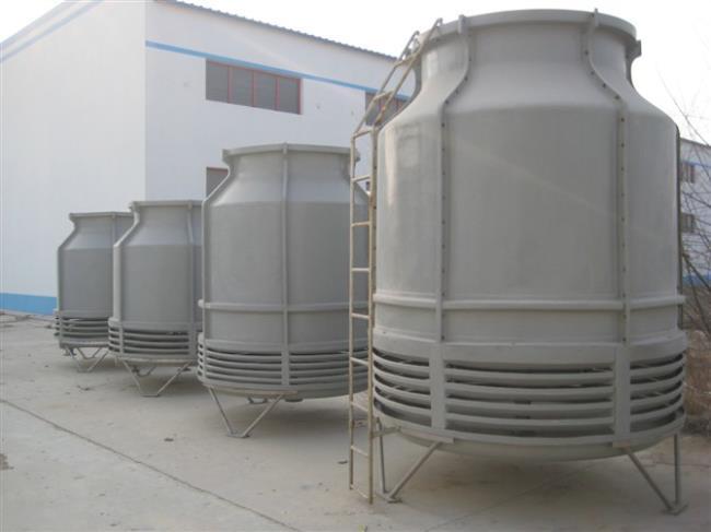北京玻璃钢冷却塔