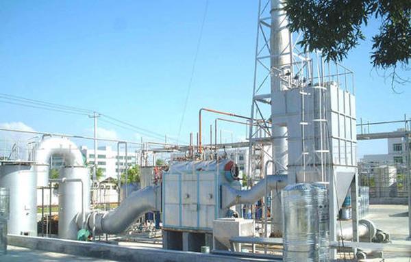 环保设备未来行业发展情况简析