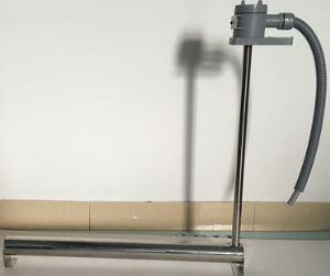 钛冷却管的冲刷腐蚀如何做预防工作