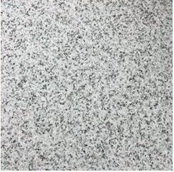 芝麻白花岗岩有哪些特点