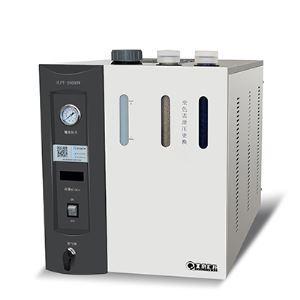 ?氫氣發生器有效地提高了電解效率