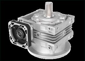 低背隙蜗轮减速机是常用的减速机之一
