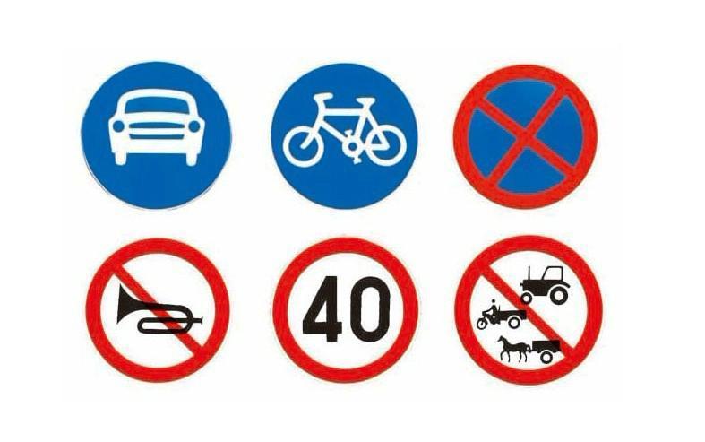 学校标识标牌的相关设置要求
