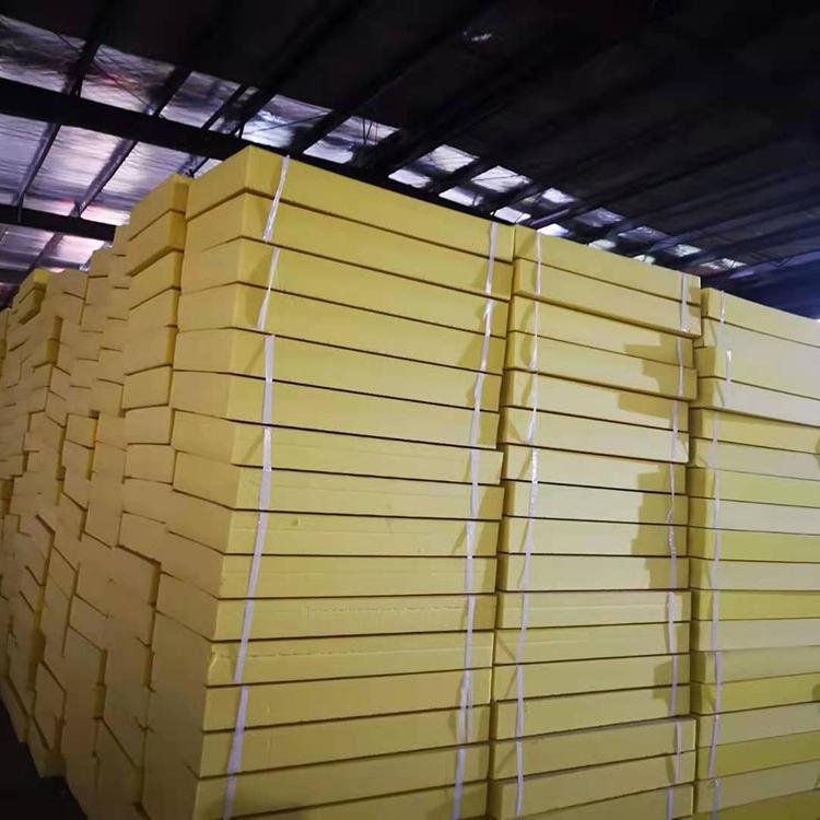 挤塑板的规格与类别以及挤塑板应用范围