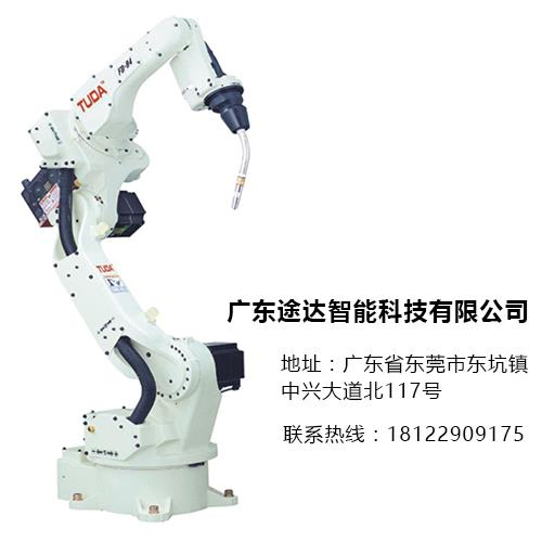 自动焊接码垛机器人分类介绍