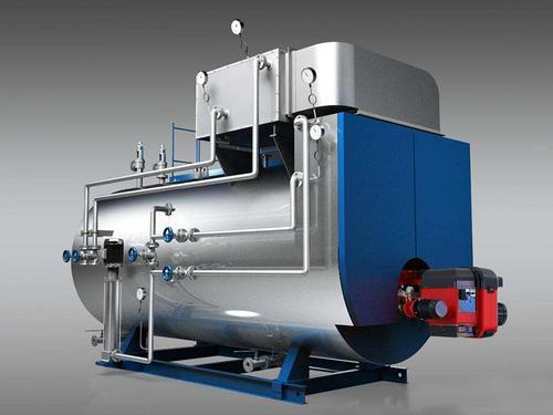镁铝冷凝锅炉