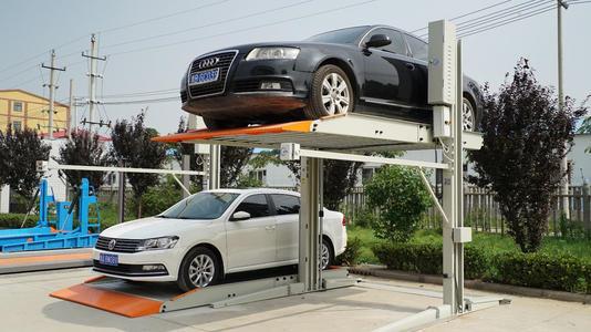 机械式停车设备