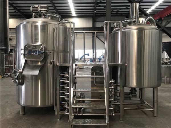 自酿啤酒设备的特点