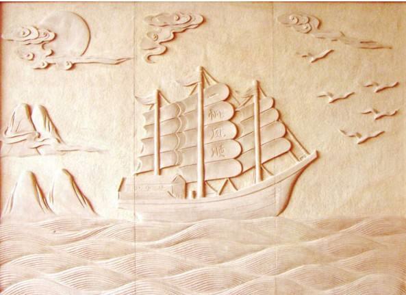砂岩浮雕制作厂家