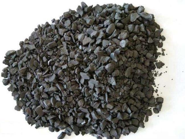 铸造用增碳剂